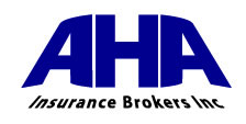 AHA Insurance Brokers