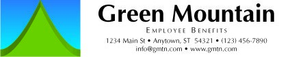 Green Mountain Employee Benefits