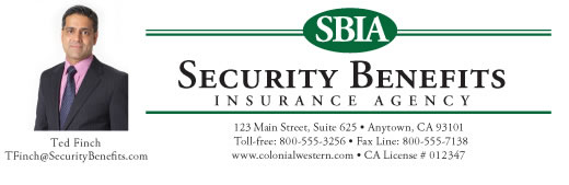 Security Benefits Insurance Agency