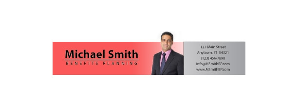 Michael Smith Benefits Planning